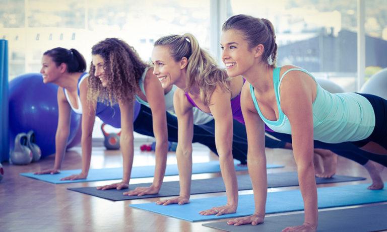 Health, Fitness, Wellness & Beauty